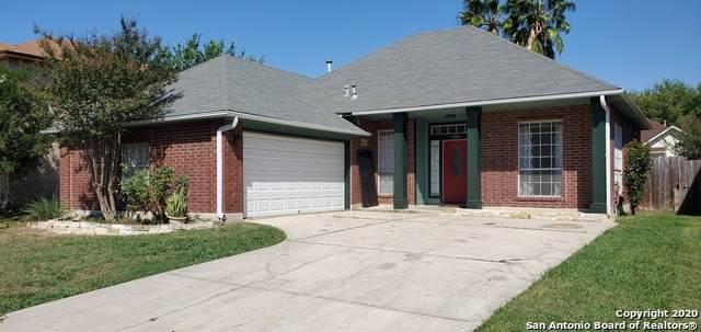 5006 Fern Lk, San Antonio, TX 78244 (MLS #1490637) :: Neal & Neal Team