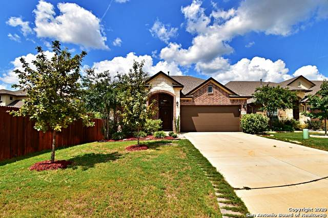 5710 Dolcetto, San Antonio, TX 78247 (MLS #1490643) :: Neal & Neal Team