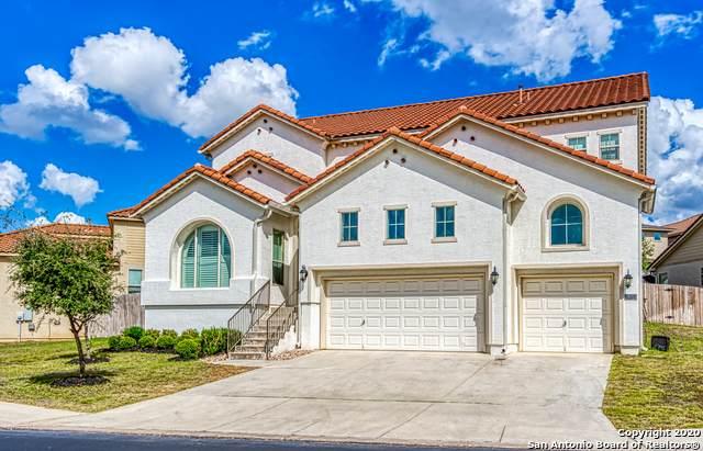 18015 Via Del Arbol, San Antonio, TX 78257 (MLS #1490650) :: REsource Realty
