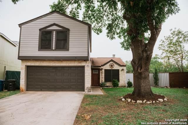 9851 Valley Villa, San Antonio, TX 78250 (MLS #1490651) :: Santos and Sandberg