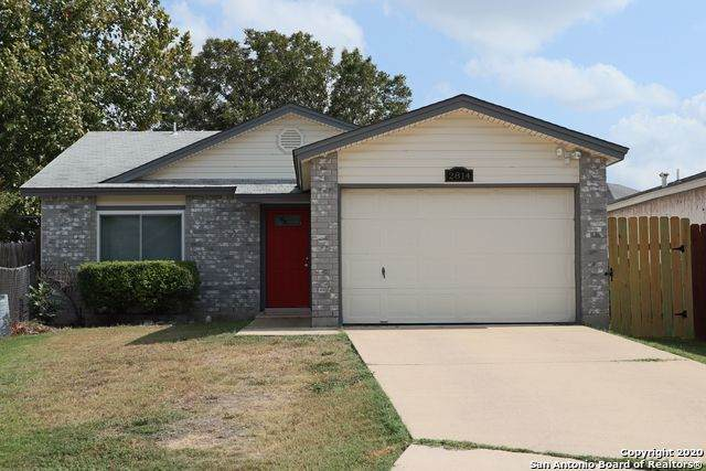 2814 Coast Plain Dr, San Antonio, TX 78245 (MLS #1490652) :: Carolina Garcia Real Estate Group