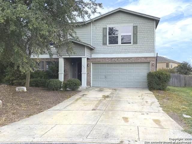 303 Orchard Willow, San Antonio, TX 78245 (MLS #1490654) :: Santos and Sandberg