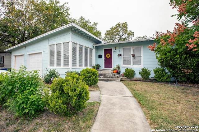 2523 W Summit Ave, San Antonio, TX 78228 (MLS #1490670) :: REsource Realty