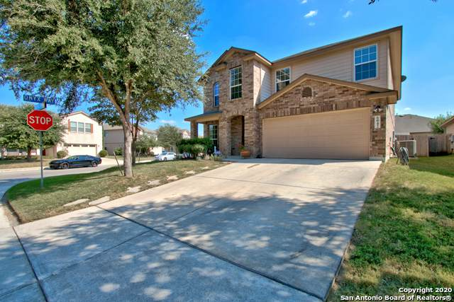 6042 Tanzanite Rim, San Antonio, TX 78222 (MLS #1490674) :: REsource Realty