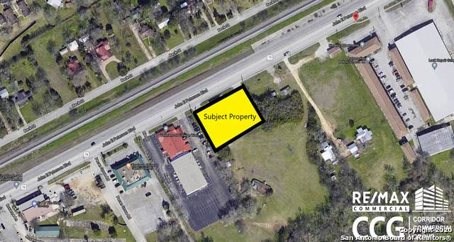 1008 Fm 78, Schertz, TX 78154 (MLS #1490682) :: The Glover Homes & Land Group
