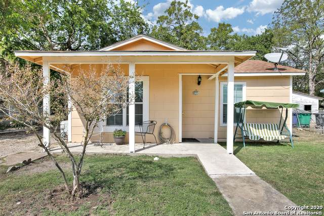 927 Clovis Pl, San Antonio, TX 78221 (MLS #1490687) :: The Lugo Group