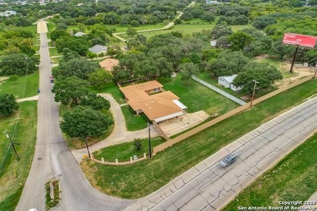 8390 N Verde Dr, San Antonio, TX 78240 (MLS #1490693) :: The Lugo Group