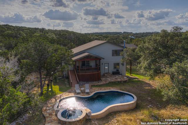 28772 Sierra Dr, New Braunfels, TX 78132 (MLS #1490695) :: The Gradiz Group