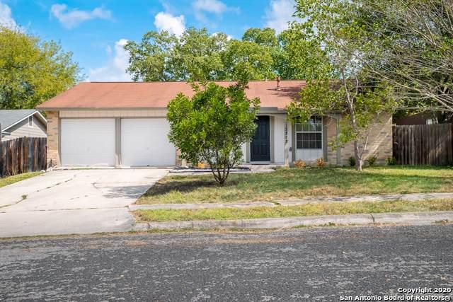 12822 Provision St, San Antonio, TX 78233 (MLS #1490698) :: Santos and Sandberg