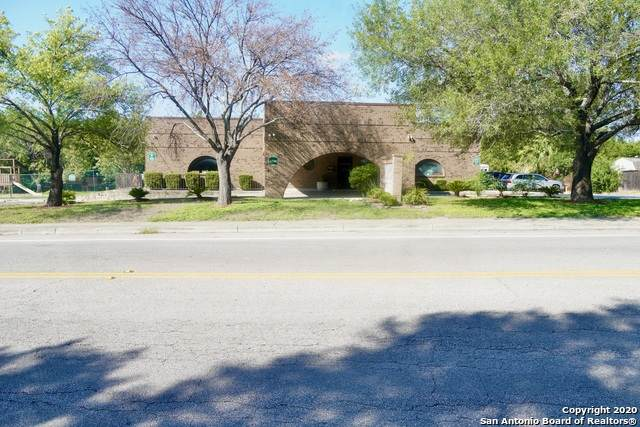 3700 Ridge Country St, San Antonio, TX 78247 (MLS #1490700) :: REsource Realty