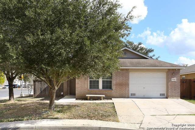 9222 Mission Brook, San Antonio, TX 78223 (MLS #1490703) :: REsource Realty