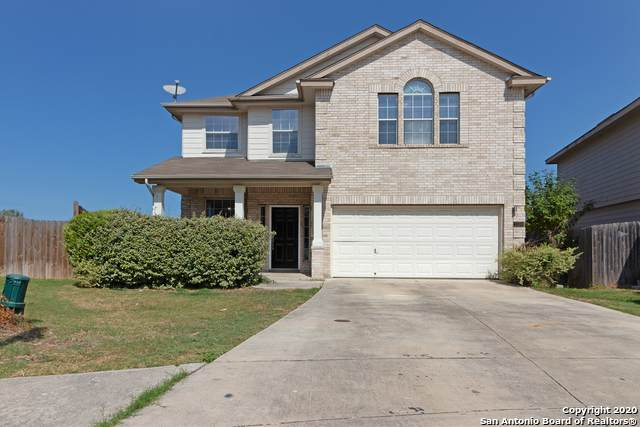 2309 Matagorda Cir, New Braunfels, TX 78130 (MLS #1490706) :: Alexis Weigand Real Estate Group