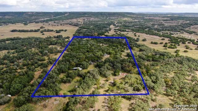 TBD Rr 2325, Blanco, TX 78606 (MLS #1490708) :: The Lugo Group