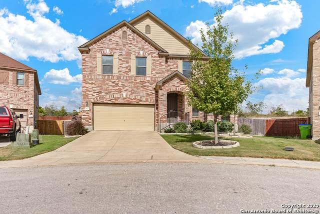 13743 Sungrove View, San Antonio, TX 78245 (MLS #1490711) :: Neal & Neal Team