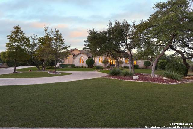 11211 Anaqua Springs, Boerne, TX 78006 (MLS #1490712) :: The Lugo Group