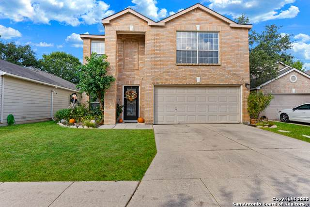 7 Brieley, San Antonio, TX 78250 (MLS #1490713) :: ForSaleSanAntonioHomes.com