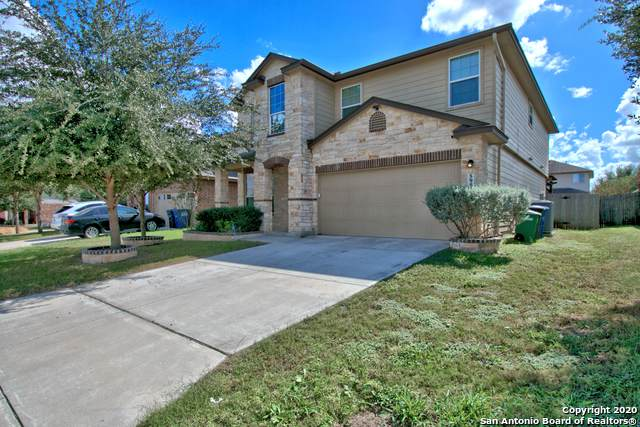 5954 Pearl Pass, San Antonio, TX 78222 (MLS #1490714) :: REsource Realty