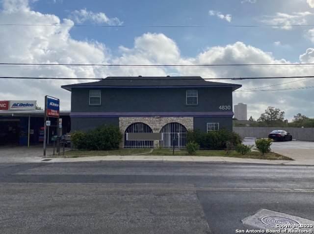 4830 West Ave, San Antonio, TX 78213 (MLS #1490715) :: The Lugo Group