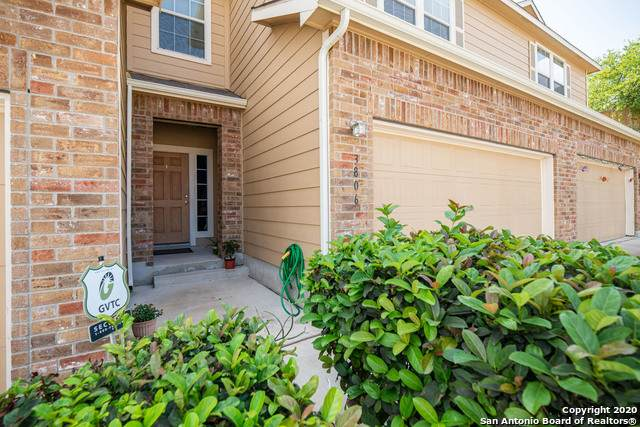 3806 Tuscan Winter, San Antonio, TX 78260 (MLS #1490716) :: The Gradiz Group