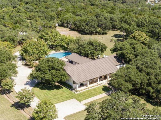 6 S Someday Dr, Boerne, TX 78006 (MLS #1490718) :: BHGRE HomeCity San Antonio