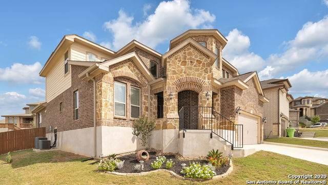 11119 Sea Holly, San Antonio, TX 78245 (MLS #1490722) :: Carter Fine Homes - Keller Williams Heritage
