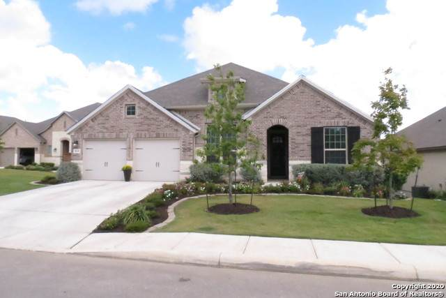 3819 Monteverde Way, San Antonio, TX 78261 (MLS #1490725) :: The Lugo Group