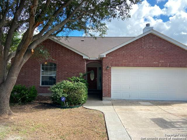 8434 Branch Hollow Dr, Universal City, TX 78148 (MLS #1490726) :: The Mullen Group | RE/MAX Access