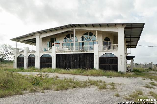 350 Ridgeview, Pleasanton, TX 78064 (MLS #1490727) :: ForSaleSanAntonioHomes.com