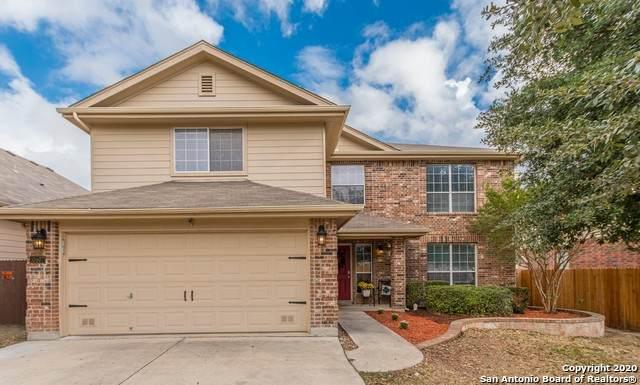 10607 Shetland Brook, San Antonio, TX 78254 (MLS #1490736) :: REsource Realty