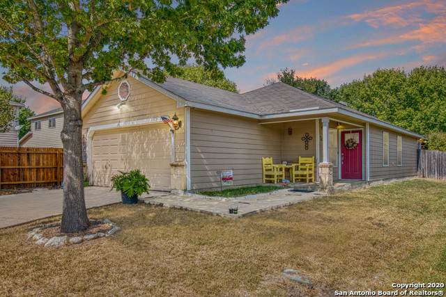 9927 Red Ascot, San Antonio, TX 78254 (MLS #1490743) :: REsource Realty