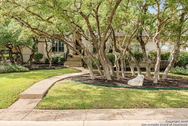 851 Fawnway, San Antonio, TX 78260 (MLS #1490749) :: REsource Realty