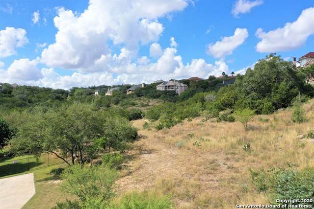 49 Trophy Ridge, San Antonio, TX 78258 (MLS #1490769) :: 2Halls Property Team | Berkshire Hathaway HomeServices PenFed Realty