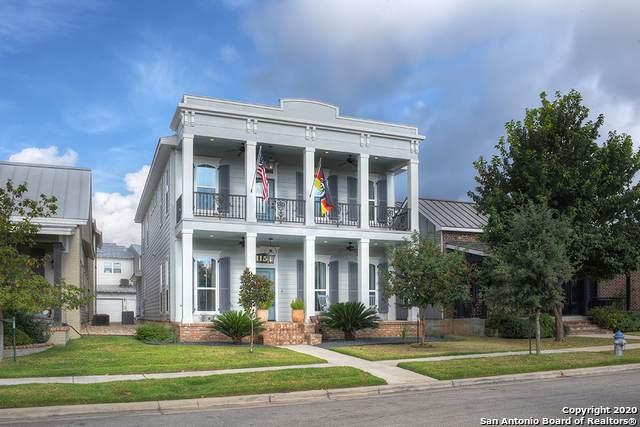 1154 Turtle Trail, New Braunfels, TX 78130 (MLS #1490774) :: Carolina Garcia Real Estate Group
