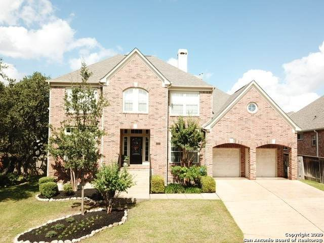 2207 Bears Notch, San Antonio, TX 78258 (MLS #1490777) :: The Lugo Group