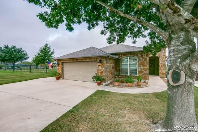 268 Long Creek Blvd, New Braunfels, TX 78130 (MLS #1490782) :: Exquisite Properties, LLC