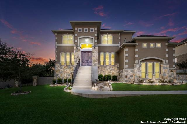 24007 Alpine Lodge, San Antonio, TX 78258 (MLS #1490787) :: The Lugo Group