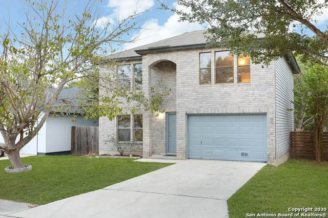 8332 Morning Grove, Converse, TX 78109 (MLS #1490795) :: BHGRE HomeCity San Antonio