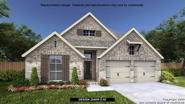 30667 Horseshoe Path, San Antonio, TX 78163 (MLS #1490802) :: Carolina Garcia Real Estate Group