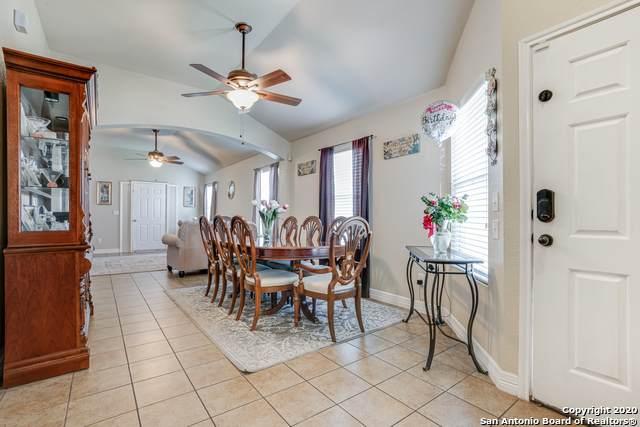 6242 Post Mill, San Antonio, TX 78244 (MLS #1490812) :: The Castillo Group
