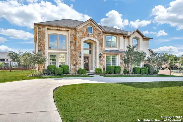 27807 Bordelon Way, San Antonio, TX 78260 (MLS #1490815) :: REsource Realty