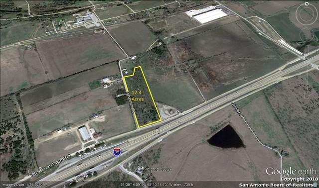 0 Friesenhahn Rd, New Braunfels, TX 78132 (MLS #1490818) :: REsource Realty