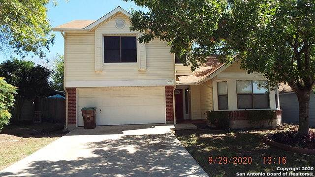 7170 Grassy Trail, San Antonio, TX 78244 (MLS #1490824) :: The Lugo Group