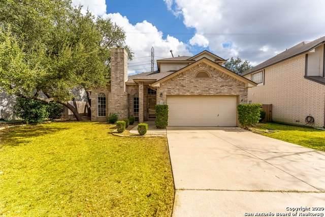 1530 Firwick Dr, San Antonio, TX 78253 (MLS #1490825) :: The Castillo Group