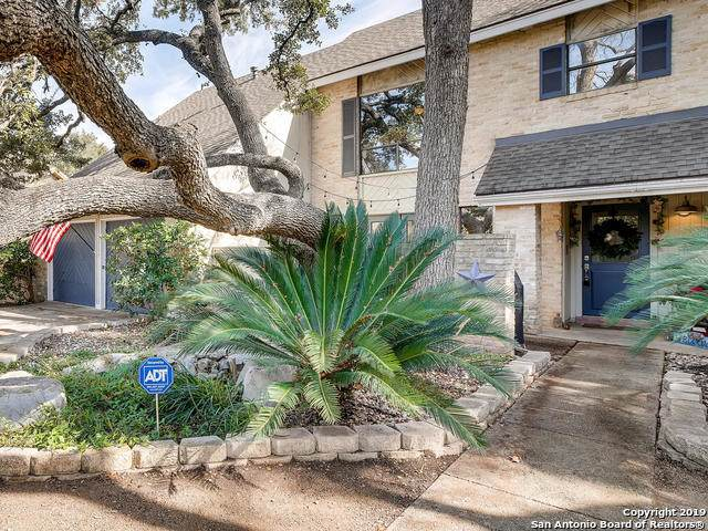 16710 Ledge Creek St, San Antonio, TX 78232 (MLS #1490827) :: Alexis Weigand Real Estate Group