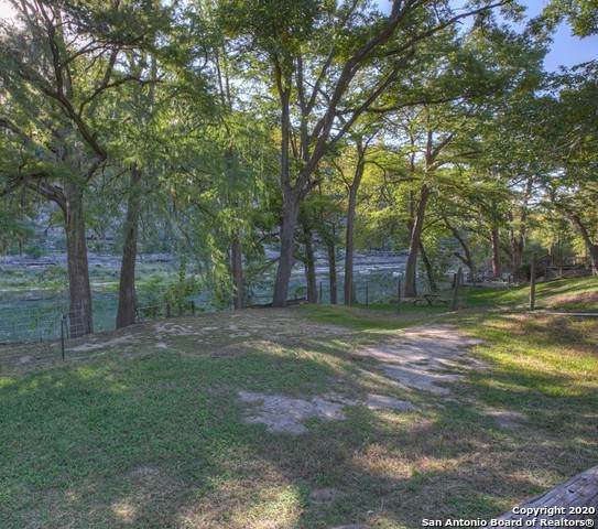 8560 River Rd, New Braunfels, TX 78132 (MLS #1490831) :: The Glover Homes & Land Group