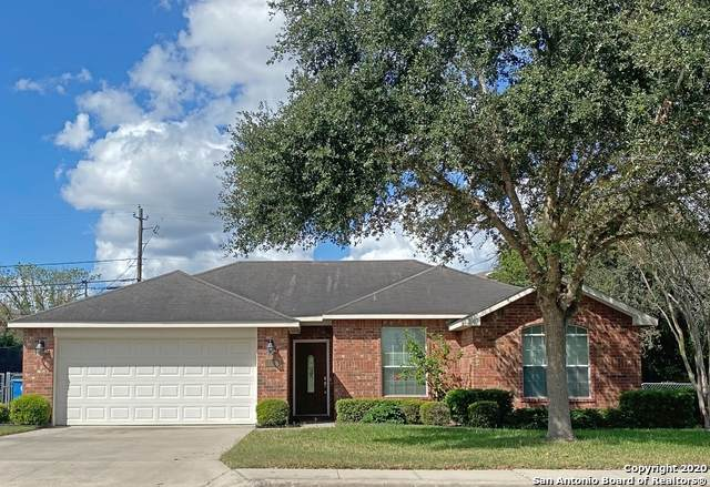 1405 E Toledo St, Beeville, TX 78102 (MLS #1490836) :: Keller Williams City View