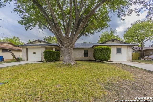 1528 Eichen Rd, New Braunfels, TX 78130 (MLS #1490837) :: The Lugo Group