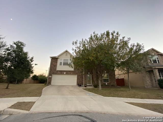 11802 Wild Pistachio, San Antonio, TX 78254 (MLS #1490839) :: Exquisite Properties, LLC