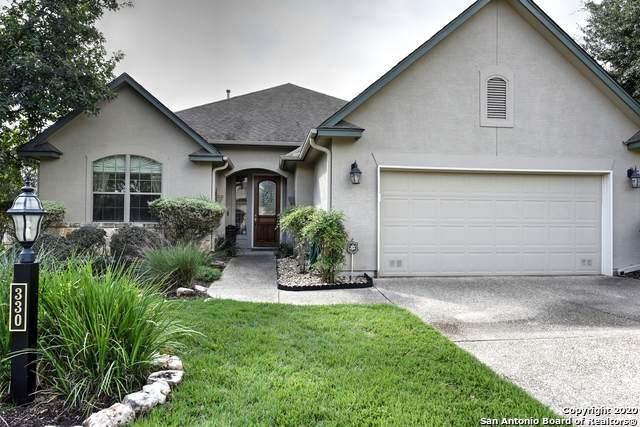 330 Roseheart, San Antonio, TX 78259 (MLS #1490842) :: The Glover Homes & Land Group