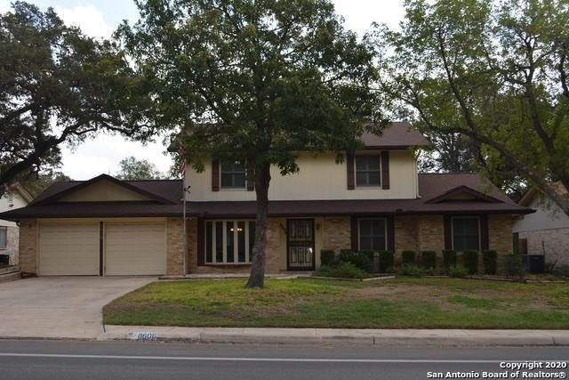 8606 Timberwilde St, San Antonio, TX 78250 (MLS #1490846) :: Williams Realty & Ranches, LLC